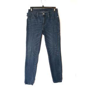 Rock & Republic Kashmiere Midrise Skinny Jean